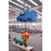 长洲电动葫芦加工企业