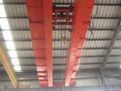 天 津电动双梁起重机销售、安装维修质量好3821781857