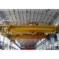 天津电动双梁起重机销售13821781857
