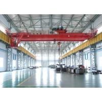 天津电动双梁起重机制造13821781857