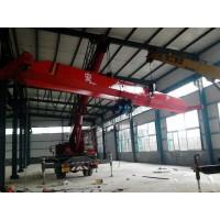 长春桥式起重机销售热线:13940882108