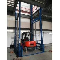 阜阳货梯 销售 安装 维修18226865551