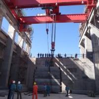 福建福州水电站用桥式起重机质量保证15880471606