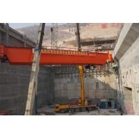 福建福州水电站用桥式起重机定制定做15880471606