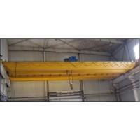 福州水電站用橋式起重機生產制造廠家15880471606