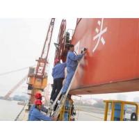 宁波大榭岛专业防腐除锈刷油漆13523255469