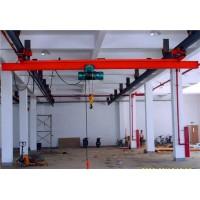 山东吊钩桥式起重机设计安装13940882108