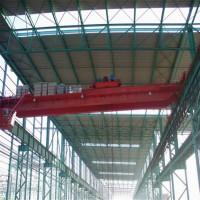 射阳桥式起重机产品展示