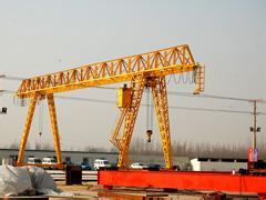 禹会桥式起重机专业厂家