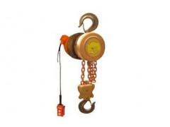江口电动葫芦 环链葫芦售价单