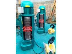 曲水冶金电动葫芦规格品种