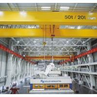 阜阳双梁桥式起重机生产厂家18626865551