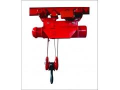 潼关电动葫芦 欧式电动葫芦各种规格