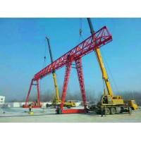榆中工程起重机供应商