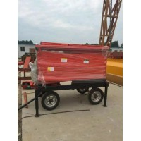 重慶液壓升降貨梯專業生產廠家-13569831560