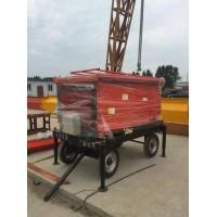河南众力达厂家直销升降平台-13569831560