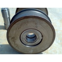 长沙起重机行车轮生产销售13677375815