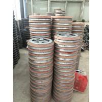 天津电机风叶制动轮、刹车皮、 厂家直,质量好