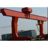 咸阳桥式起重机结构合理