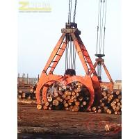 福建福州圆木抓斗质量保证15880471606
