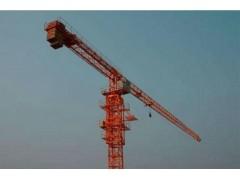 江都塔式起重機優質廠家13951432044