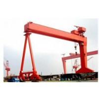 江都港口门式起重机设计生产、销售13951432044