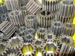 天津齒輪、電機齒輪、小齒輪廠家直銷、質量好