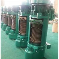 湖南长沙冶金电动葫芦图片展示