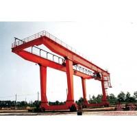 北京门式起重机产品展示