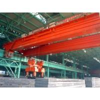 固原桥式起重机制造厂家