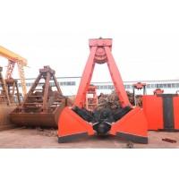 長沙內陸河船用抓斗環保產品13677375815