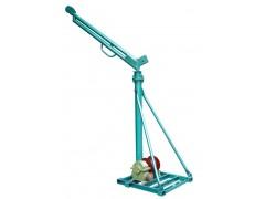 通榆小型起重机平衡吊可靠