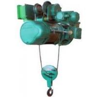 浙江电动葫芦 欧式电动葫芦的价格