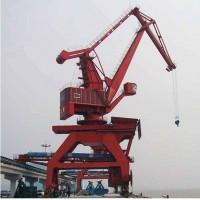 哈尔滨销售码头吊--13613675483