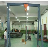 上海移动式龙门吊