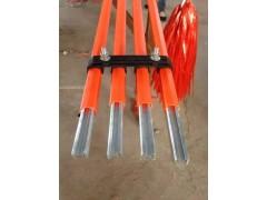 重庆涪陵管式滑触线质量保证13206018057