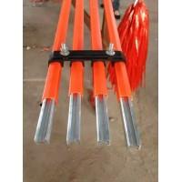 重慶涪陵管式滑觸線質量保證13206018057