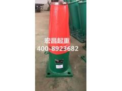 河南专业生产液压缓冲器-宏昌起重0373-8923682
