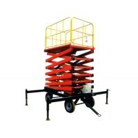 河南液压升降平台 升降机生产厂家