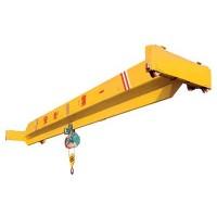 哈尔滨销售LDA型电动单梁起重机