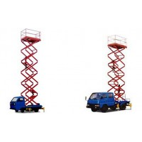 常州导轨货梯升降货梯定制加工李13861172907