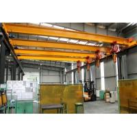 阜阳单梁桥式起重机生产18226865551