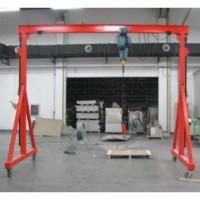 常州市钟楼区移动式龙门吊生产厂家-13912325676