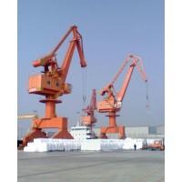 宜昌港口用门座式起重机联系人:石经理18671718867