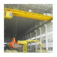 江都欧式抓斗起重机生产设计13951432044