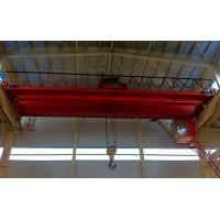 鄂州欧式起重机各种尺寸
