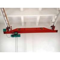 重庆LX型电动悬挂桥式起重机承接安装15086786661