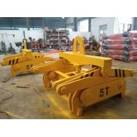 重庆钢坯夹钳吊具专业定制厂家13206018057