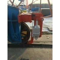 重庆起重机防风铁楔安全装置行业典范13206018057