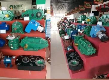 恭喜上海鑫斌机械有限公司入驻起重汇展厅!
